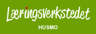 Læringsverkstedet avd Husmo barnehage logo