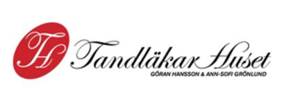 Tandläkarhuset Göran Hansson logo