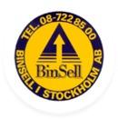 Binsell logo