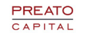 Preato Capital AB logo
