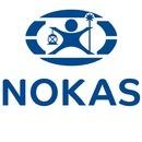 Nokas Teknik AB (fd. Låsmekano Säkerhetscenter) logo