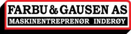 Farbu & Gausen AS logo