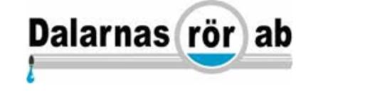 Dalarnas Rörinstallation AB logo