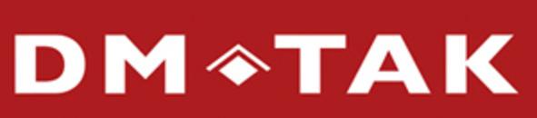 DM TAK logo