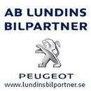 AB Lundins Bilpartner logo