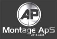 Ap Montage ApS logo