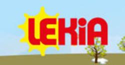 Lekia-Babya logo