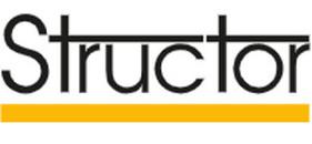 Structor Projektpartner Värmland AB logo