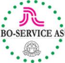 Boligbyggelagenes Boservice AS logo