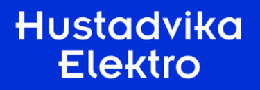 Hustadvika Elektro AS logo