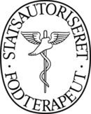 Klinik for Fodterapi v/ Inger Johansen logo