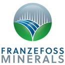 Franzefoss Minerals AS avd Eydehavn logo