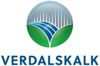Verdalskalk AS avd Verdal Havn logo