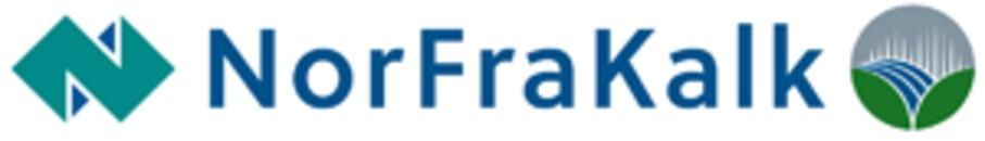 NorFraKalk AS logo