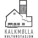 Kalkmølla Kulturstasjon logo