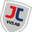 JJ VVS i Sölvesborg AB logo