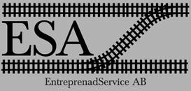 Entreprenadservice I Alfta, AB logo