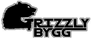 Grizzlybygg AB logo