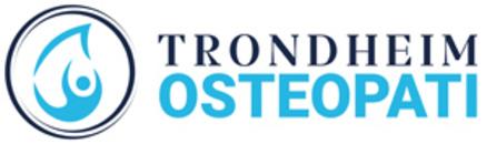 Trondheim Osteopati logo