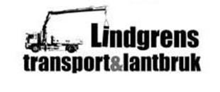 Lindgrens Transport & Lantbruk logo