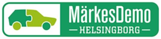 Märkesdemo Helsingborg logo