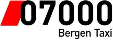 Drosjer Bergen Taxi logo