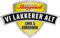 Slengesol Lakkering avd Bergen logo