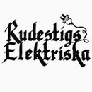 Rudestigs Elektriska logo