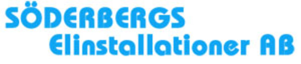 Söderbergs EL & VVS logo