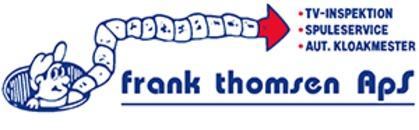 Frank Thomsen ApS logo