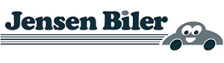 Jensen Biler v/Jan Jensen logo