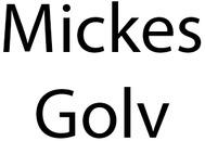 Mickes Golv logo