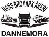 Hans Bromark Åkeri AB logo
