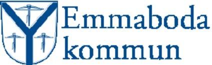 Emmaboda Bad- och Träningscenter logo
