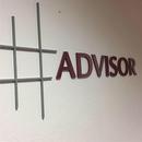 Advisor Revisjon AS logo