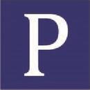 P-tjänst Väst AB logo