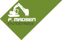 F. Madsen Entreprise logo