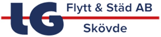 LG Flytt & Städ AB logo