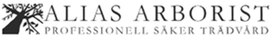Alias Arborist AB logo