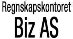 Regnskapskontoret Biz AS logo
