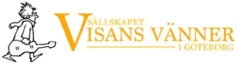 Visans Vänner i Göteborg, Sällskapet logo