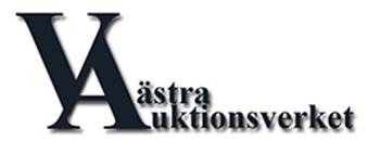 Västra Auktionsverket, AB logo