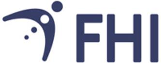 Folkehelseinstituttet logo