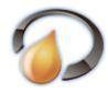 Oljeleverandøren AS logo