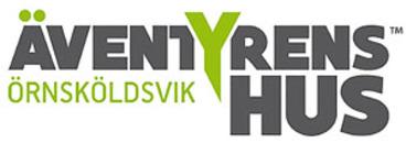 Äventyrens Hus Övik AB logo