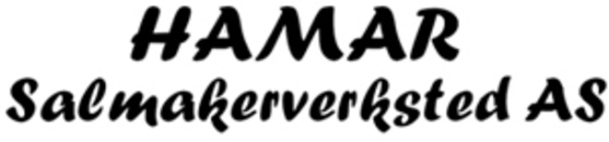 Hamar Salmakerverksted AS logo