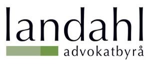 Landahl Advokatbyrå logo