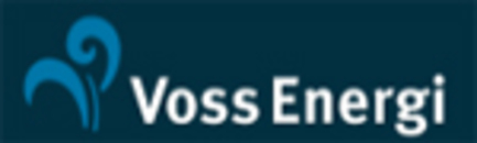 Voss Energi AS logo