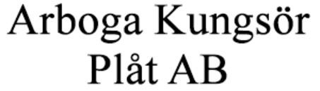 Arboga Kungsör Plåt o Vent AB logo