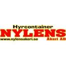 Nyléns Åkeri AB logo